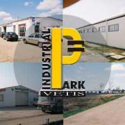 parc industrial Vetis